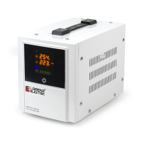 Lorenz Electric ЛІ-500C