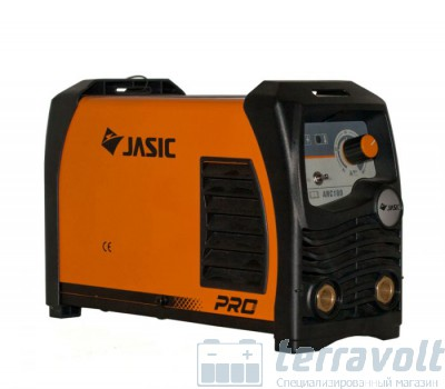 Jasic ARC-180 (Z208)+ TIG DC