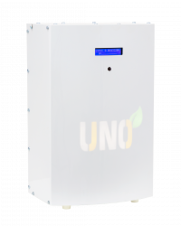 Alliance Uno Wide UNW-10
