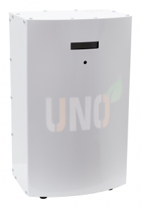 Alliance Uno Wide UNW-8